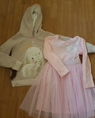 Girls clothing by PUMPKIN PATCH Size 6
