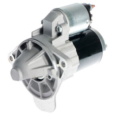 OEX Starter Motor Suits Mitsubishi 12V 13th Cw MXS2004 fits Ford Falcon 4.0 (...
