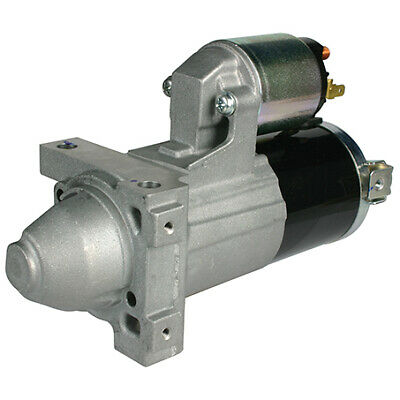 OEX Starter Motor Suits Ve V8 Commodore MXS340 fits Holden Commodore VE 6.0 V...