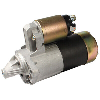 OEX Starter Motor Suits Mitsubishi 12V 9th Cw MXS253 fits Holden Drover 1.3 4...