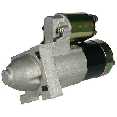 OEX Starter Motor Suits Delco 12V 10th Cw DXS535 fits Holden Crewman VY 5.7 V...