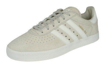 a82be21f57f8e0 adidas Originals 350 Herren Wildleder Sneaker Freizeit Fashion Schuhe -  Beige