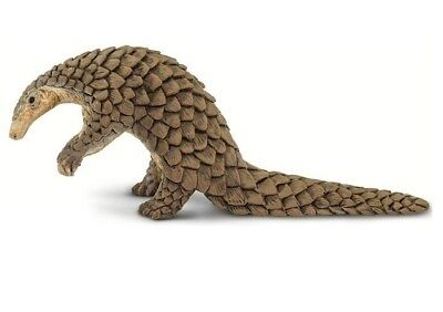 Safari Ltd 100268 Pangolin 17 cm Serie Wildtiere Neuheit 2019