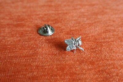19994 PIN'S PINS MOUCHE FLY couleur CHROME