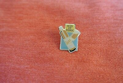 19890 Pin's Pins Boisson Drink Alcool Suze Tonic