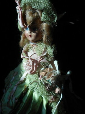 HAUNTED ANTIQUE SPIRIT DOLL PARANORMAL ACTIVITY AnNaBeLLE