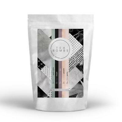 NEW The Degustation Alcohol Tea Bombs by LIFESTYLE NOTION