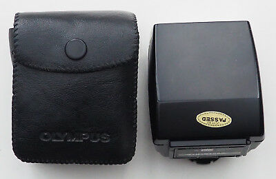 Olympus T20 Electronic Flash for OM series Cameras