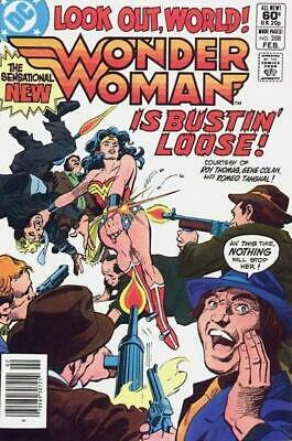 Wonder Woman #288 (Vol 2)