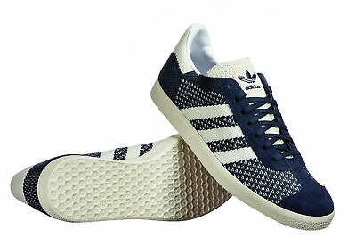 huge discount 5f16c 08d22 Adidas GAZELLE PK BY9779 Mens Shoes Trainers Casual Running New