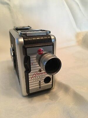 Kodak Brownie Vintage 8mm Movie Camera
