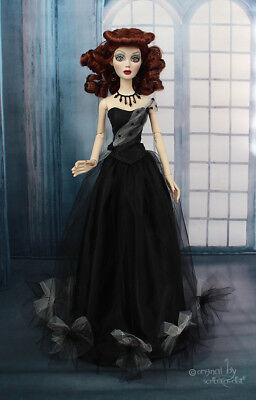 OOAK Outfit * Fashion * for Evangeline Ghastly Parnilla Wilde Imagination