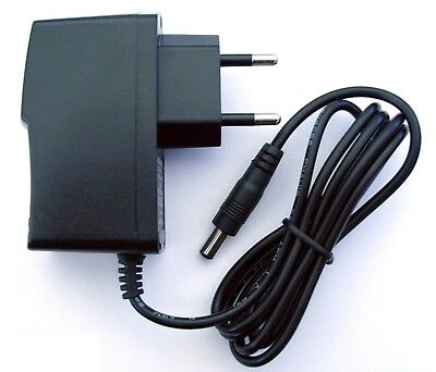 Adaptateur secteur alimentation 100-240V DC 5V 2A Power Supply adapter 5,5x2,1mm