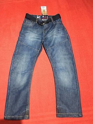 Boys Jeans 8 Years