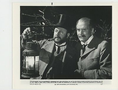 DRACULA 1979 #017 Donald Pleasence, Laurence Olivier UNIVERSAL ORIGINAL W/TEXT