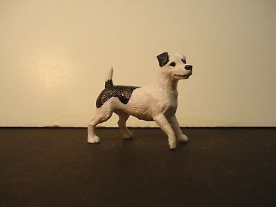 Breyer 2004-06 Popular Small Dog 3 PC - Jack Russell Companion Animal
