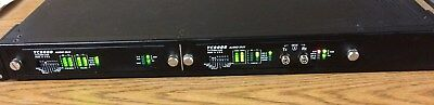 TCCOMM Audio Mux TC8000 Analog