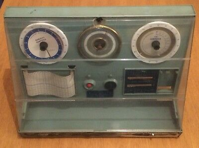 Vintage Triang Lionel Weather Station Engineering Series 3252 Mk 2 Toy