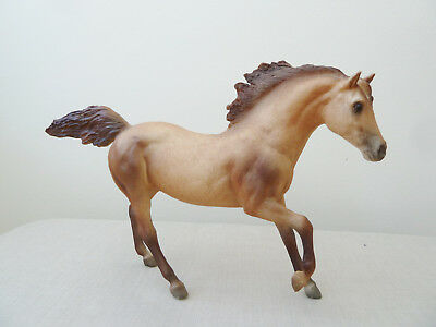 Breyer Horse Classic~~#700294 ANDALUSIAN STALLION~~Red Roan~~
