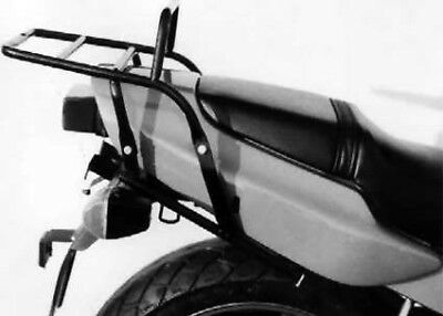 Honda CB 1 Tube Topcasecarrier Black BY HEPCO AND BECKER