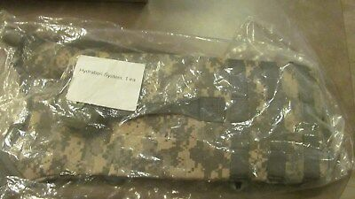US Army issue Camelbak UCP Hydration System   ***Digital ACU*** BRAND NEW IN BAG