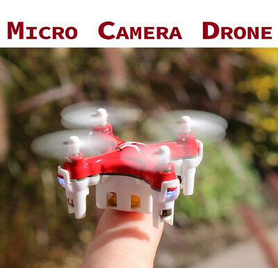 📷🛸JetJat Ultra & Nano Mini Drone Video Live Stream Camera Micro Toy Quadcopter