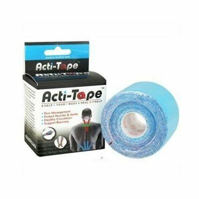 Acti-Tape Blue 1 Roll