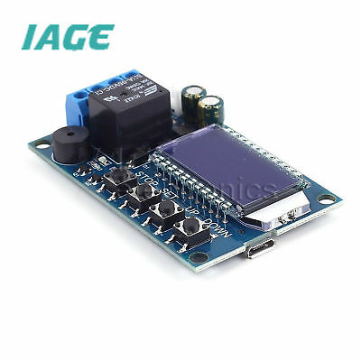 Digital Thermostat Precision Digital Anzeige Cooling Heating Controller Module