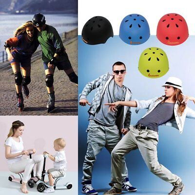Toddler Helmet Kids Helmet Sports Roller Bicycle Skateboard Sport Helmet VA