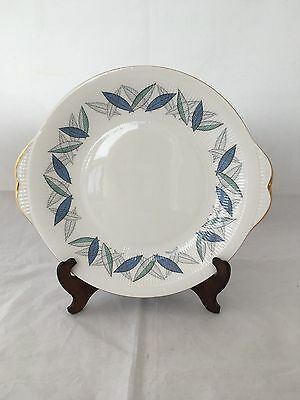 "Vintage Royal Standard Bone China ""TREND"" Bread/Butter, Cake, Sandwich Plate"