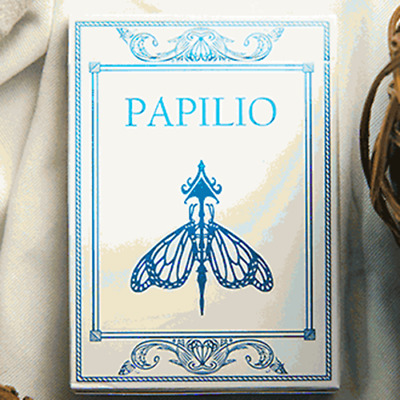 Mazzo di Carte Papilio Ulysses Playing Cards - Carte da gioco