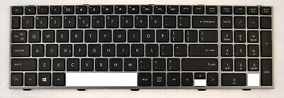 NEW KEYBOARD FOR HP PROBOOK 4540s 4545s 4545 4740s 4745s 701485-001 702237-001