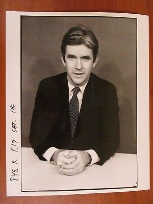GLOSSY PRESS PHOTO Boston MA News Anchor Jack Hynes 2 WLVI 56