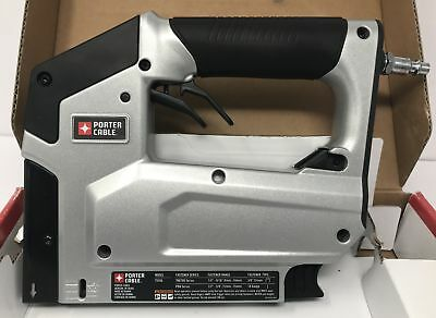 Porter Cable TS056 18 Gauge 3/8 Inch Crown Stapler 6mm - 15mm Compatible