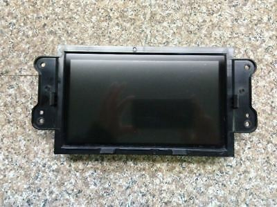 07-09 Acura RDX GPS TV Screen Display Screen Dash With Navigation OEM