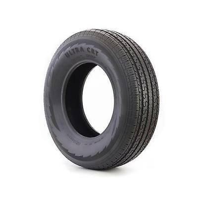 New Ultra CRT Trailer Tire Only ST235/80R16 235 80 16 10PR LRE