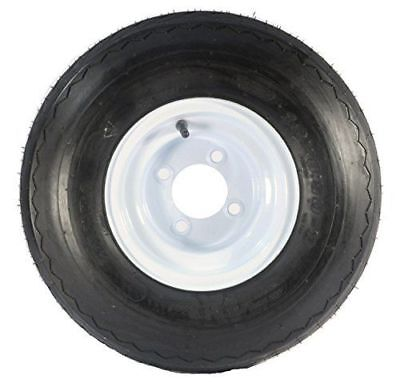New Carlisle Links Golf Cart Tire Only 18X8.50-8 18x8.50x8 4PR LRB