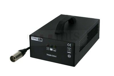 Chargeur Plomb 24V 8A Pour Invacare Exel Fwd 250