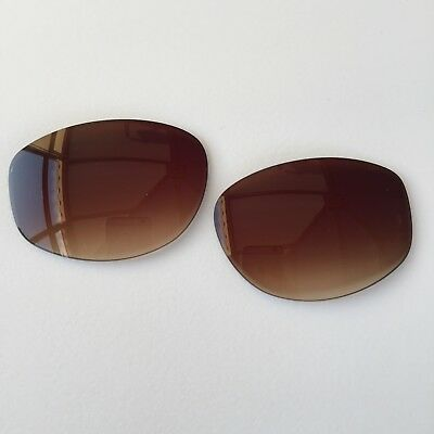 Joules Richmond JS7013 56x16 sunlenses in Brown Gradient BRAND NEW