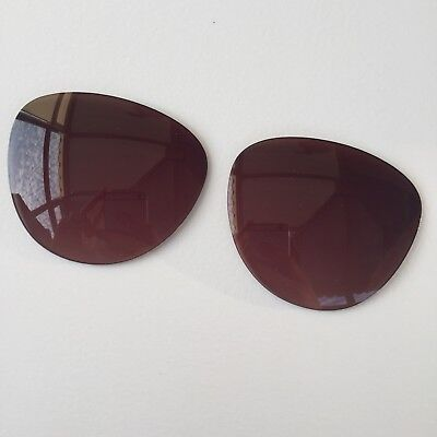 Ted Baker Tierney 1442 57x17 Brown Gradient lenses BRAND NEW