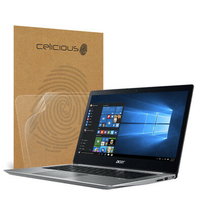 Celicious Matte Acer Swift 3 SF315-52 Anti-Glare Screen Protector [Pack of 2]