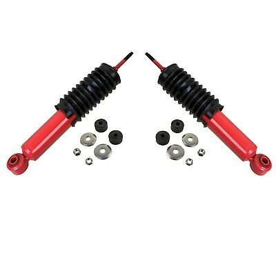 KYB Gas-a-Just Front Suspension Strut LH /& RH Pair for Toyota 4Runner Truck SUV