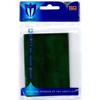 Max Protection Card Protection Standard Gloss - Emerald (50) MINT
