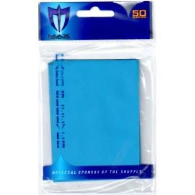 Max Protection Card Protection Standard Gloss - Sky Blue (50) MINT