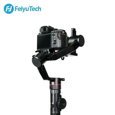 Feiyu AK2000 Gimbal + Follow Focus I Bundle