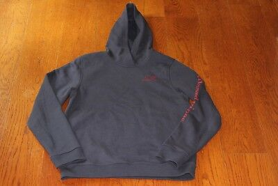 VINEYARD VINES Blue Hoodie Sweatshirt Size Large 16