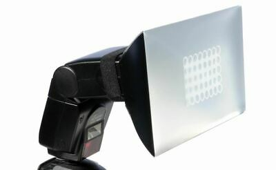 ProMaster Universal Softbox Diffuser for Shoe Mount Flash