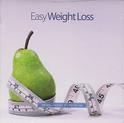 EASY WEIGHT LOSS Subliminal CD with Holosync & Autofonix - Centerpointe Research