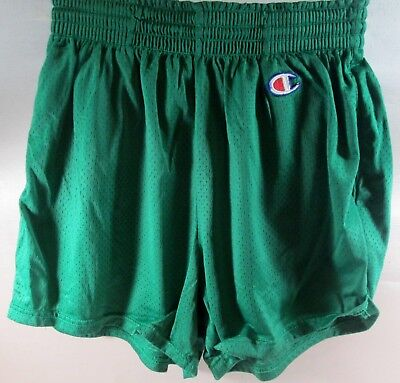 Vintage Men's  100% Nylon  Champion  Running Shorts Gym Shorts  Rochester Ny