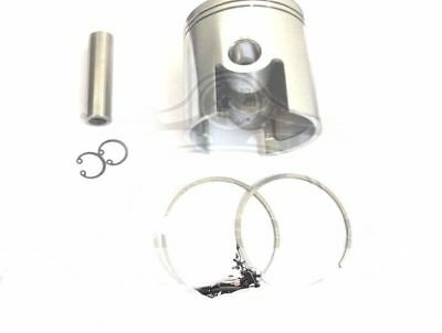 Lambretta 185 CC Performance Piston Kit 64.60 Mm & Thin 1.50 Mm Rings AUS